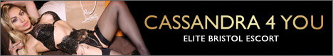 Bristol Escort Cassandra4you
