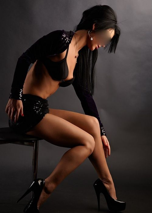 Melisa 28 years old from Malmo