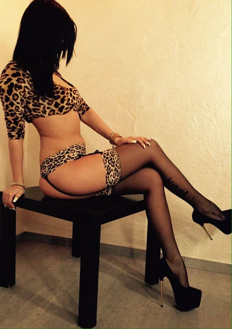 New in stockholm for outcall and incall RENATA !!!